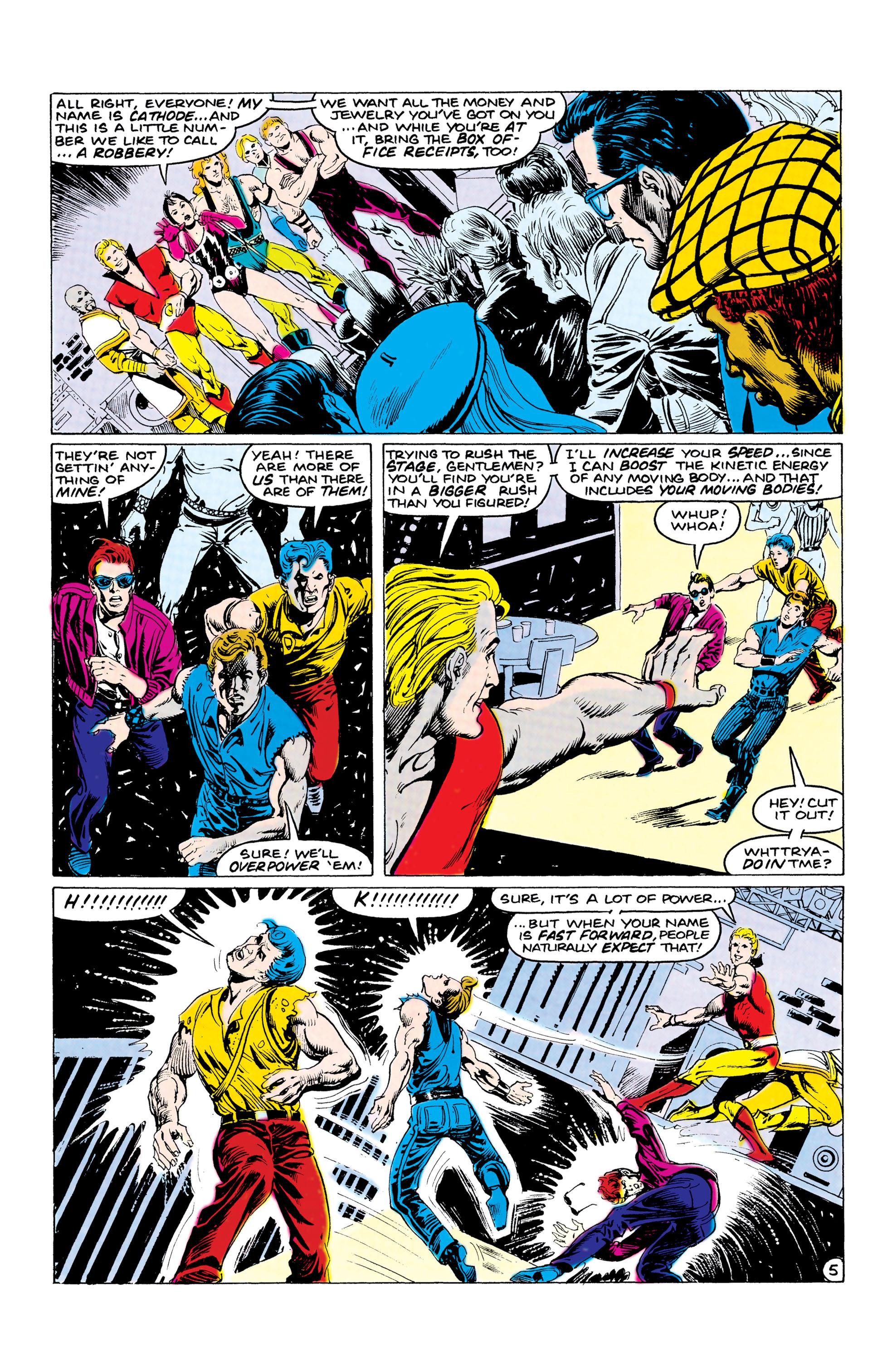Read online World's Finest Comics comic -  Issue #312 - 6