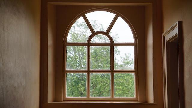 window trim interior