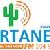 Igaporã: locutor faz fortes críticas à administração de Rádio Comunitária Sertaneja FM