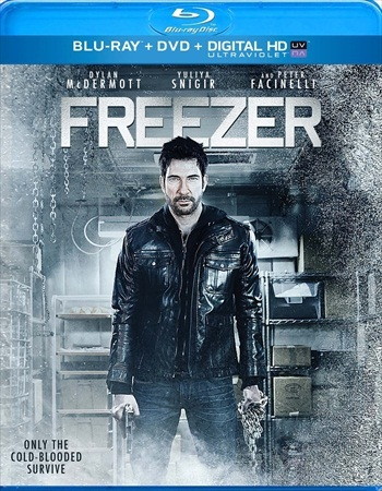 Freezer hindi dubbed movie