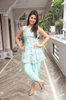 Nikki Galrani at Prema leela pelli gola trailer Launch ~  Exclusive 110.JPG