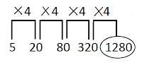 number series 6
