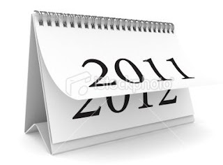 Review 2011 and Plan Productively for 2012