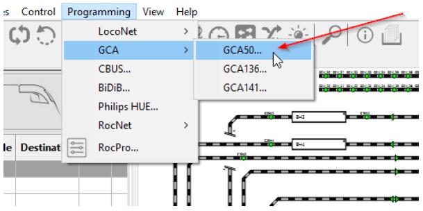 Arduino based 8 servo modules with frog polarization     - Club N Caldes