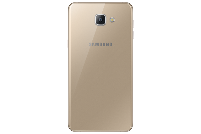Go BIG with the Samsung Galaxy A9 Pro