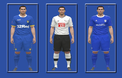 PES 2016 SkyBet v1.0 Kit Pack 16/17 by ramin_cpu
