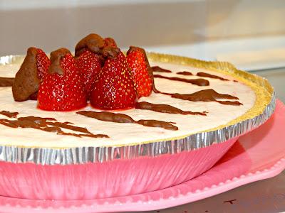 Cheesecake Receta