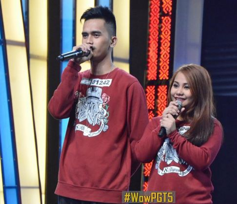 'PWR Music' inspires netizens, wows in 'PGT'