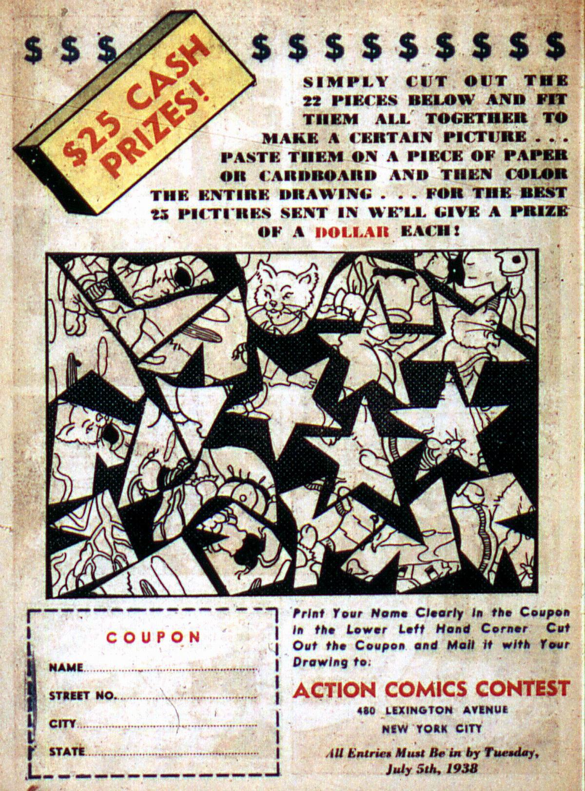 Action Comics (1938) 2 Page 65