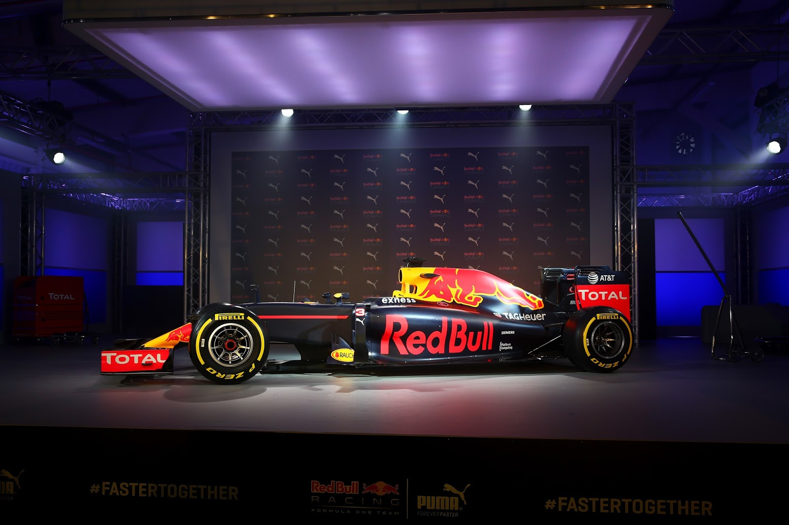 Red Bull Rb12 2016 F1 Wallpaper Kfzoom