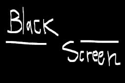 Cara Memperbaiki Black Screen Di Windows 10