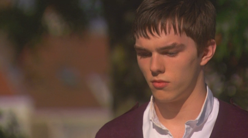 The Angst Report : Angst Initiate: Tony Stonem on Skins