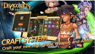 Dragonica Mobile MOD v1.0.1 Apk (God Mode & Massive Attacks)