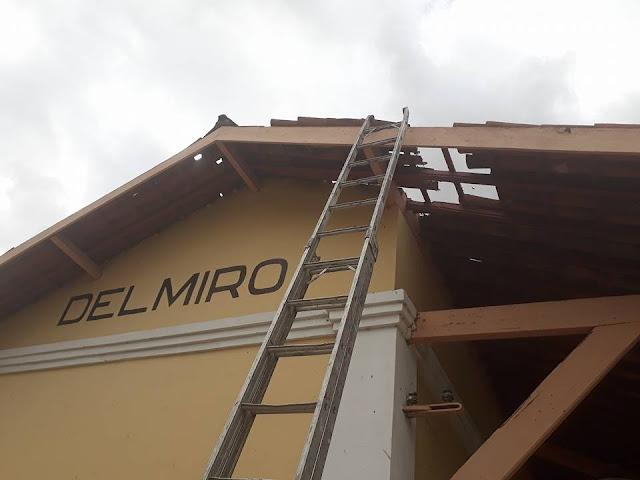Prefeitura inicia reforma do Museu Regional de Delmiro Gouveia