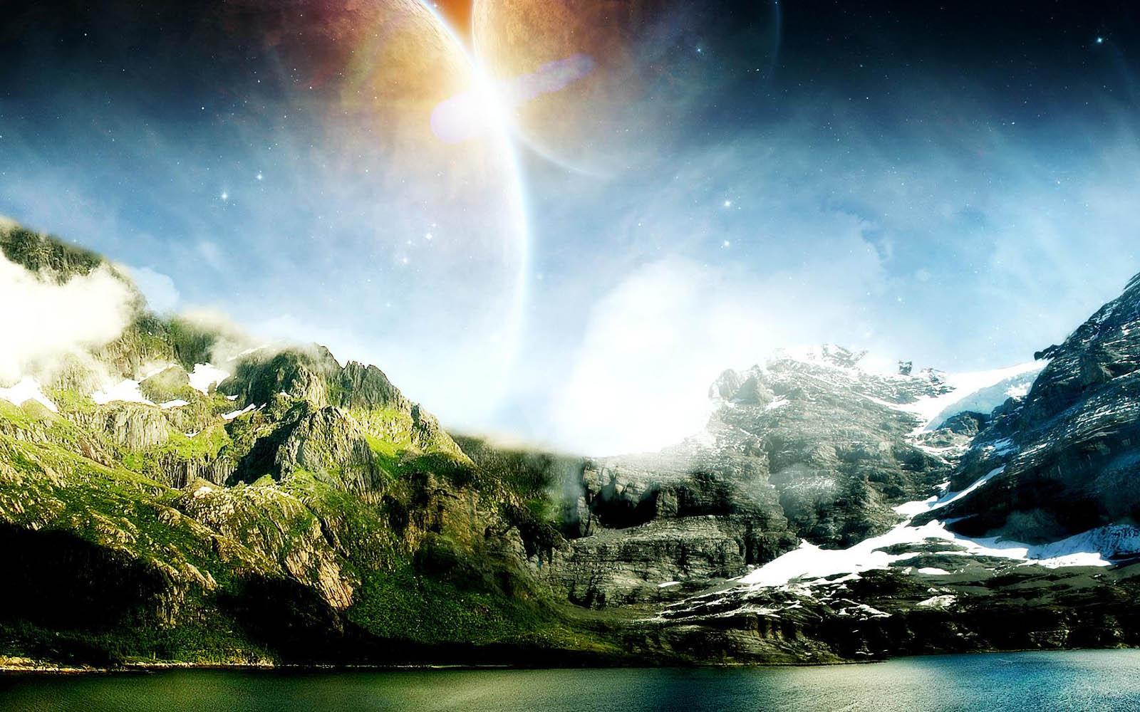 Xs wallpapers hd fantasy art scenery wallpapers - Fantasy desktop pictures ...