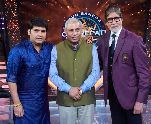 KBC's Grand Finale Show will see Ravi Kalra in Bandwadi village,