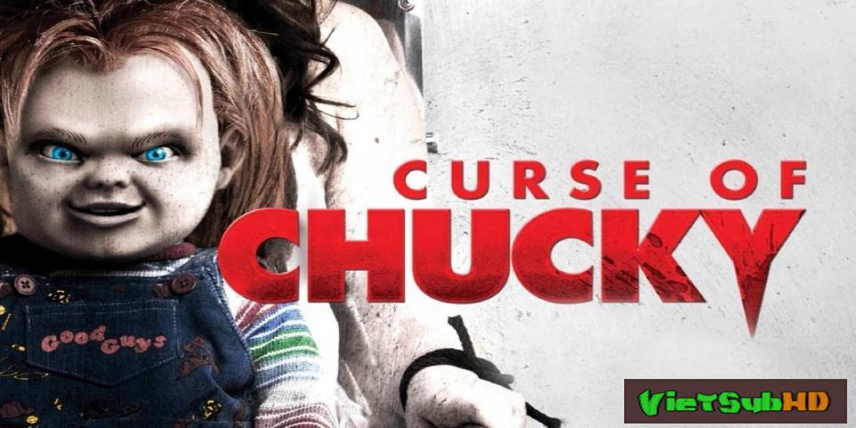 Phim Búp Bê Ma VietSub HD | Curse Of Chucky 2013