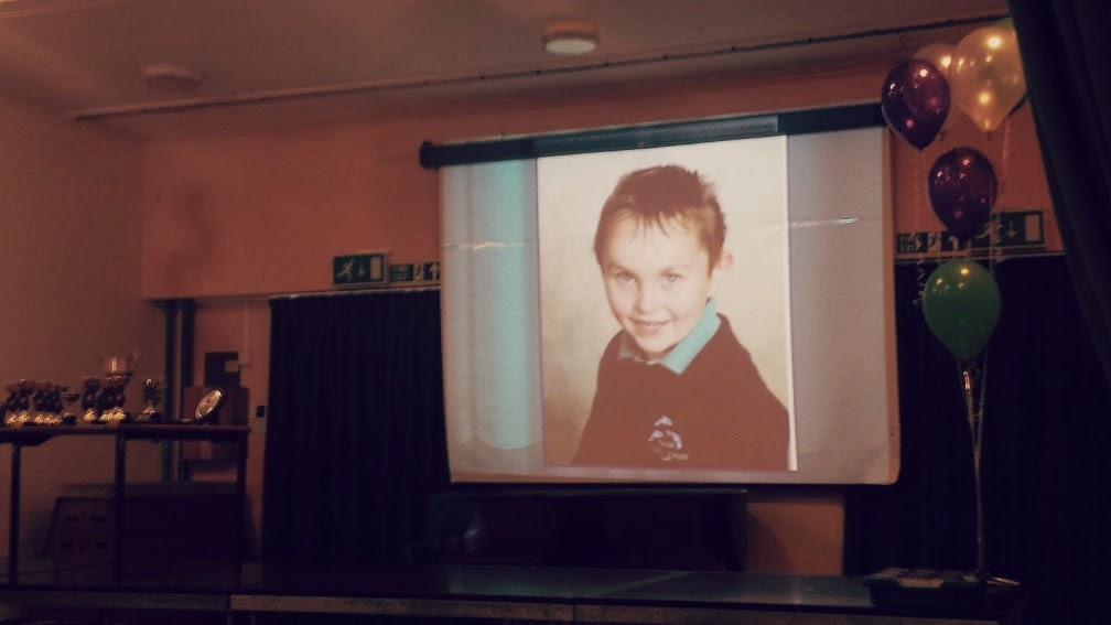 , Danny's Night at the Oscars School Leaving Ceremony