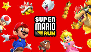 super mario run apk download from android