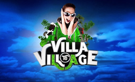 Villa To Village 07-04-2018 Vijay TV Show