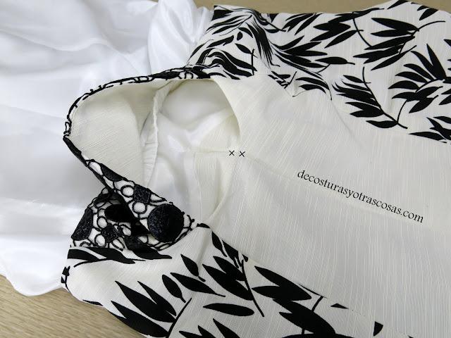 coser costados de forma continuada