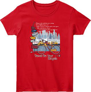 Best Bicycle Whole City Best Travel-T-Shirt Design  c7a8ad6de