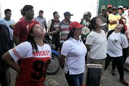 PSK LI dan Kampung Baru Pati Ikuti Lomba Hari Kemerdekaan RI