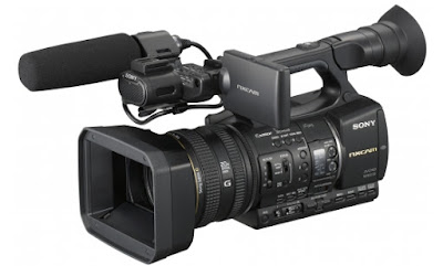 Sony Nx5 Camera Rental kerala - Trivandrum