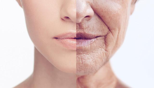Penyebab Dan Cara Sederhana Mencegah Penuaan Dini