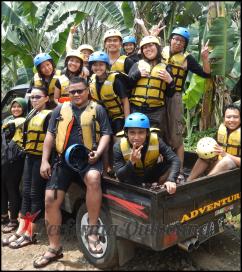 jemputan-rafting-cisadane, arung-jeram-cisadane, cisadane-rafting-bogor, paket-rafting