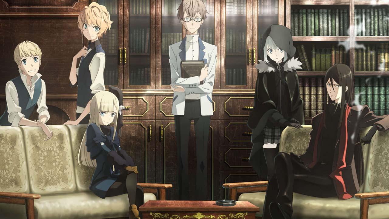 Lord El-Melloi II-sei no Jikenbo Episode Special Subtitle Indonesia