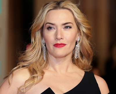 Kate Winslet Artis Hollywood Paling Hot 2016