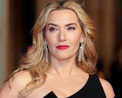 Kate Winslet Artis Hollywood Paling Hot 2016