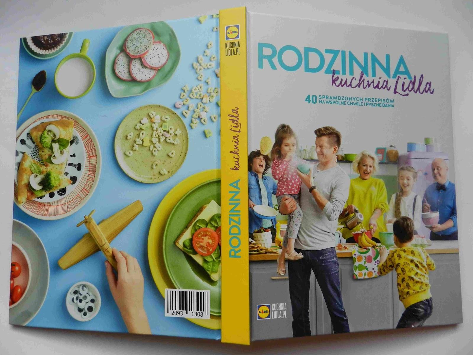 Rodzinna Kuchnia Lidla Promocja W Sklepie Dodatki W Kiosku 2