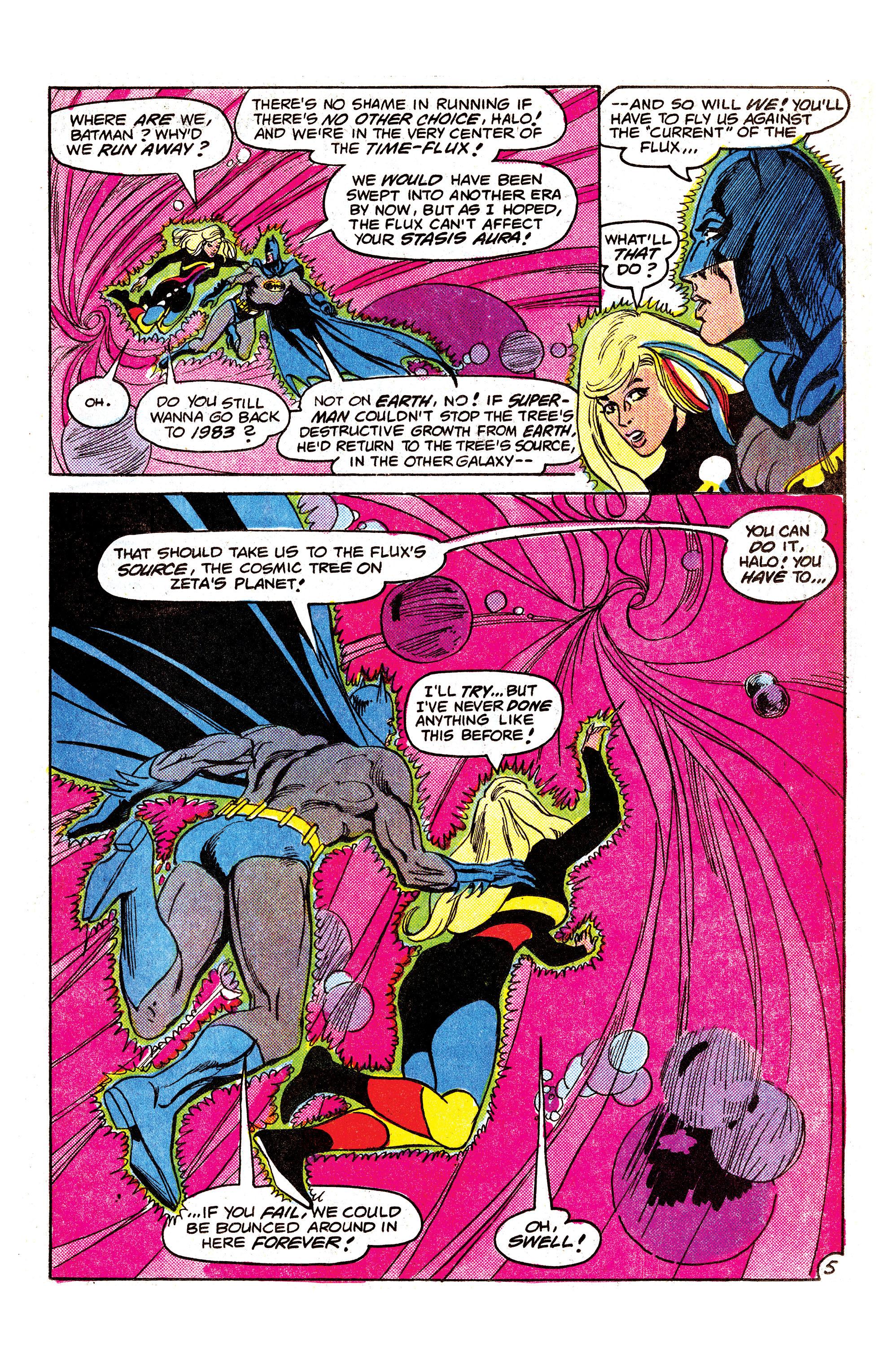 Read online World's Finest Comics comic -  Issue #300 - 34