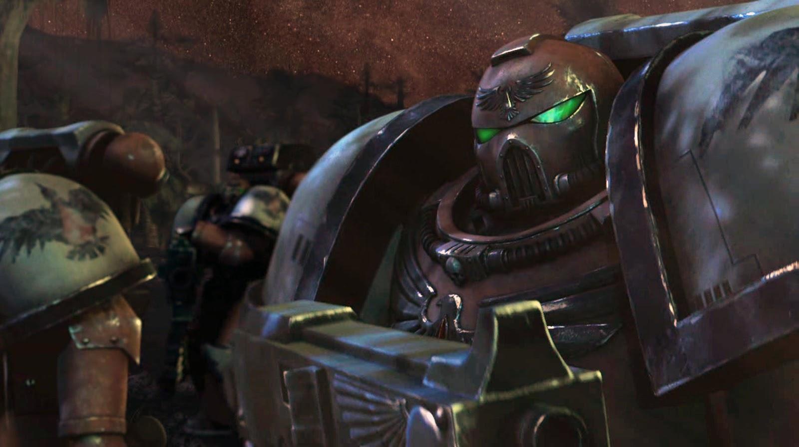 Warhammer 40k Space Marines: Faeit 212: Warhammer 40k News And Rumors