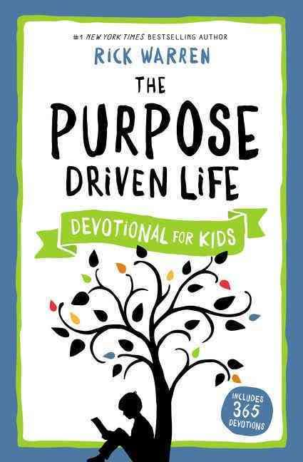 The Purpose Driven Life What On Earth Am I Here For Rick Warren