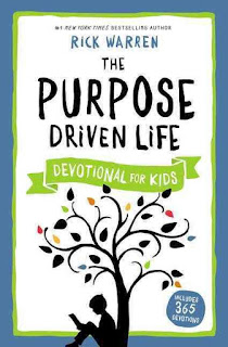 The Purpose-Driven Life : What on Earth Am I Here For? Rick Warren Download Free Non-fiction Book