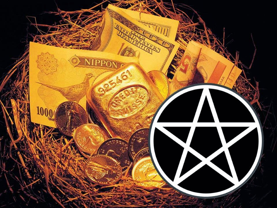 Ritual con velas para atraer dinero r pidamente oraciones y conjuros de amor poderosos - Atraer dinero ...