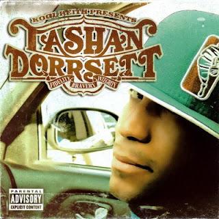 Kool Keith - Tashan Dorrset (2009) FLAC