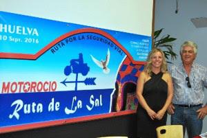 Presentación Isla Cristina