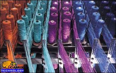 Hóa chất khử màu nước thải dệt nhuộm chuyên dụng – Vấn đề nan giải trong xử lý nước thải dệt nhuộm