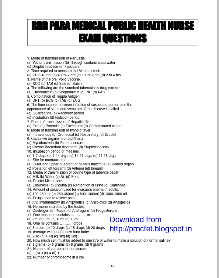 Question jipmer pdf entrance paper