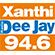 Xanthi Dee Jay 94.6
