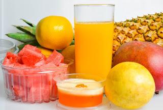 Minuman Lezat yang Bisa Menurunkan Berat Badan