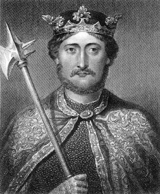 King Richard raja Inggris yang gagah berani