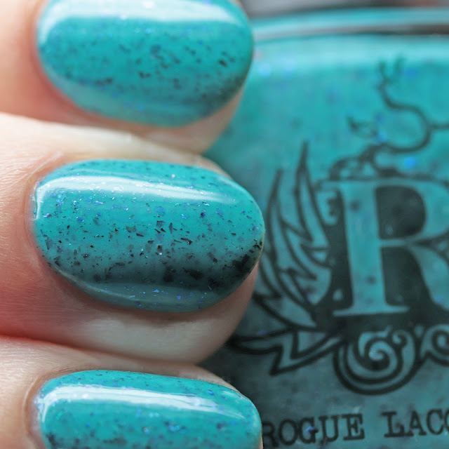 Rogue Lacquer It's Little and Broken But Still Good