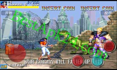 Cadillacs and Dinosaurs APK 2.2.5 Free Download3