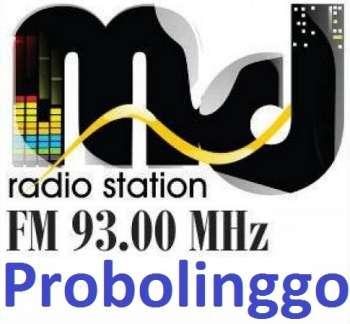 Streaming EMDI Radio 93 FM Ptobolinggo
