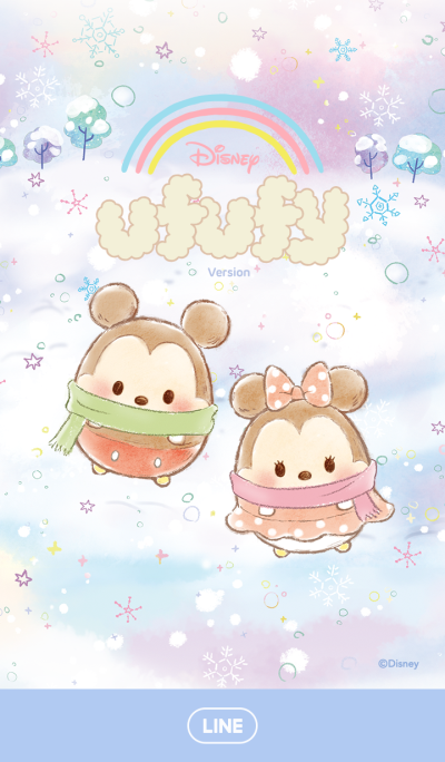 Ufufy (Winter)